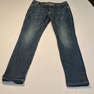 Rock&Republic dark wash Berlin jeans